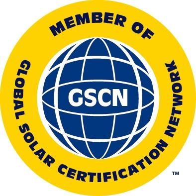 Logo GSCN
