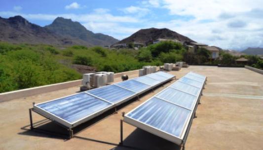 CapeVerde Solar Dryers