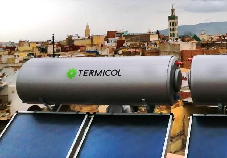 Photo: Termicol