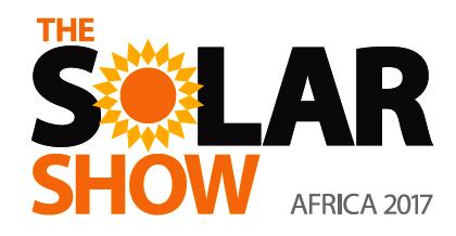 Logo Solar Show
