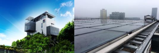 China Solar Cooling