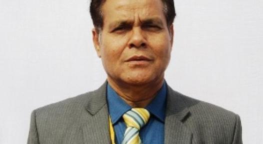 Dr Goswami