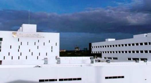 Hospital Managua