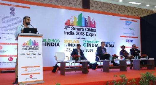 Solar India Expo