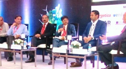 India REI 16 Panel