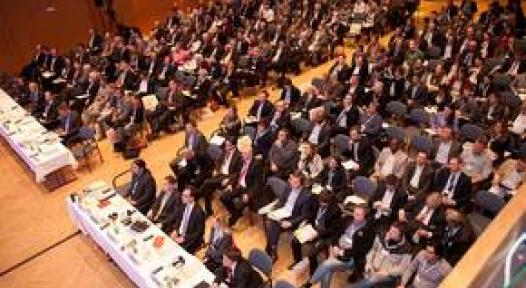 Europe: Conferences That Offer Solar Heating and Cooling Sessions in First Months of 2015