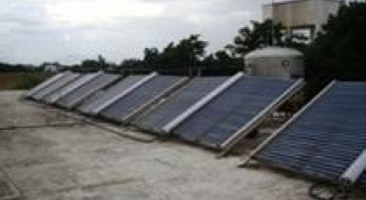 India: Less than One Year to Pay Back Textile Industry's Solar Preheating