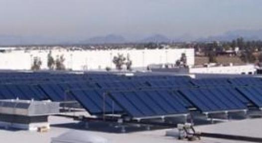 Solar Thermal Bankable – yes or no?
