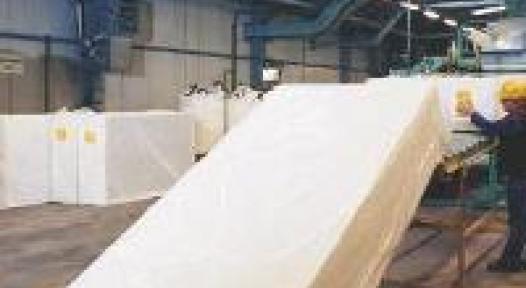 Viessmann: Insulating Collectors with Melamine Foam Basotect