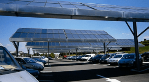 Bonilait Dairy: Largest Solar Process Heat Installation in France
