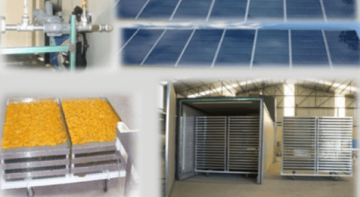 Mexico: Captasol to Enter Industrial Solar Drying Market