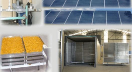 Mexico: Captasol to Enter Industrial Solar Drying Market