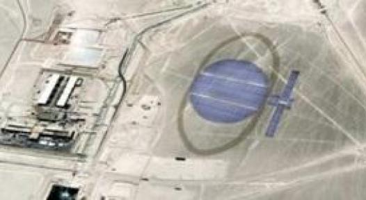Chile: 27.5 MWth Provide Heat for Copper Mine