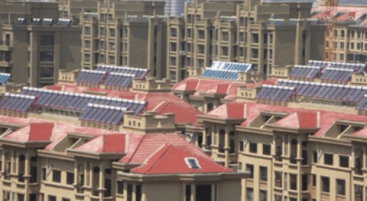 China: No Sales Permit without Solar