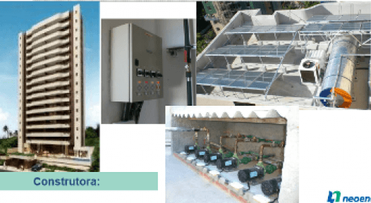 Brazil: Difficulties with implementing Solar Systems in Multi-family Buildings