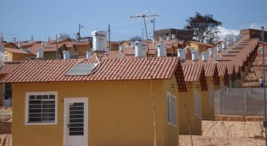 Brazil: Housing Projects Including More than 15,000 Solar Water Heaters in 2010