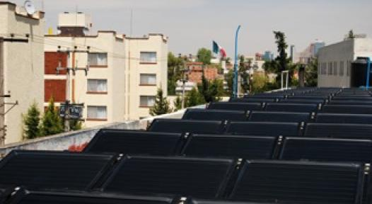 Mexico City Shows the Way to Solar Obligations in Central America
