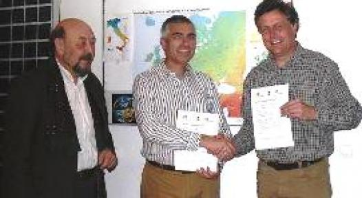 Chile: DGS and ACESOL agree to mutual Membership