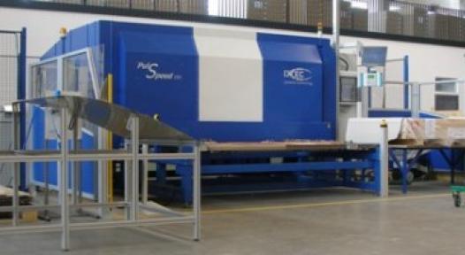 Viessmann ordered a new Laser Welding Machine in Austria