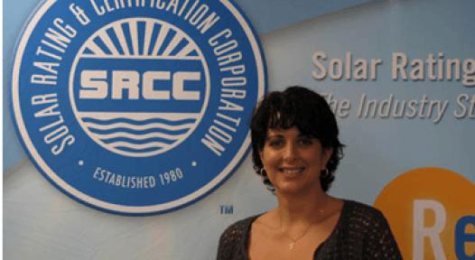 USA: SRCC Improves Process Efficiency and Works on Standard for Combi Systems