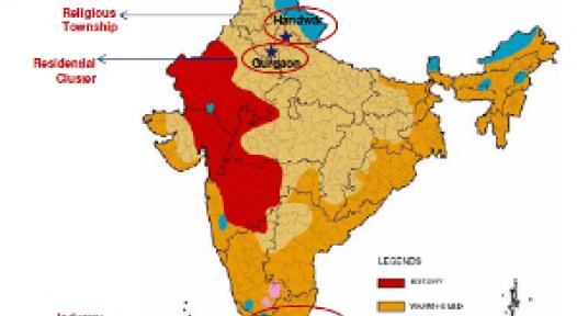 India: ESCO Model gives Hope as Market Driver