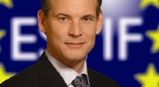 Olivier Drücke: New ESTIF President
