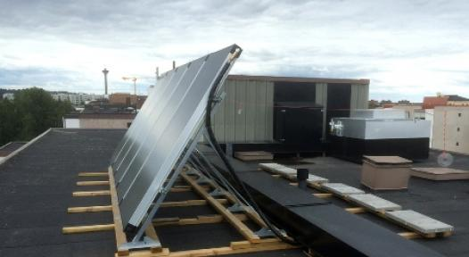 Solar Water Heaters Not First Choice of EU-GUGLE Participants