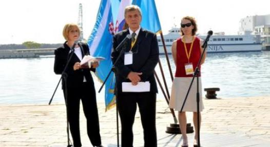 Croatia: Solar Process Heat Benefits and Challenges Discussed at Eurosun 2012
