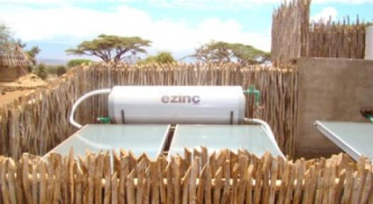 Kenya: Regulation Increases Solar Water Heater Uptake