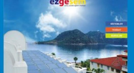 Turkey: Güneş Enerjisi – Book on Solar Thermal Technology in Turkish