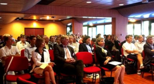 France: Mixed Feelings about 2015 Industry Development