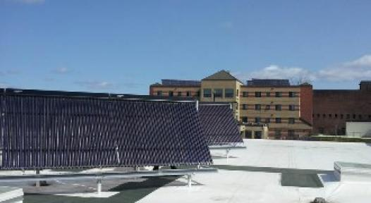 USA: Massachusetts Supports Solar Thermal in Low-income Housing