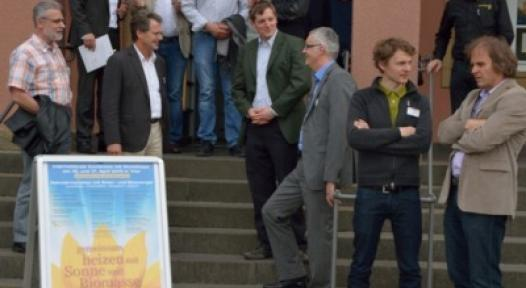 Germany: Crowd Lending or Cooperatives – Different Ways to Bring Solar District Heating into Focus