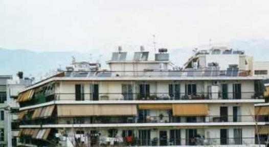 Greece mandates Solar for new and refurbished Buildings