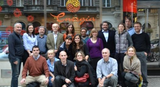 European Solar Days: Date Set for 2012 Campaign