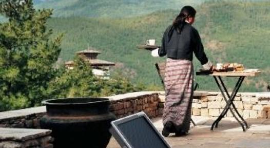 HIMHOT: Low-Cost Solar Water Heaters for Himalayan Region