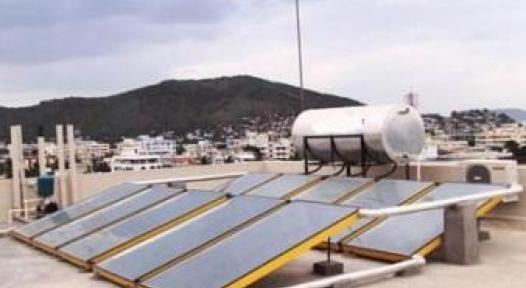 India: Mandatory Use of Solar Water Heaters Not Welcome