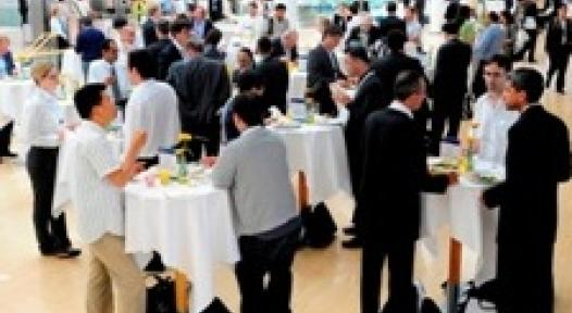 Intersolar Europe Conference 2012: Technology News and Round-table Discussion