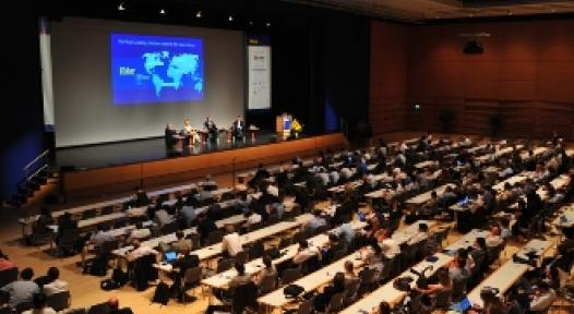 Germany: Intersolar Europe and Solar District Heating Conference Cover Numerous Topics