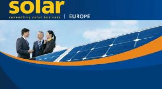Intersolar Europe Conference 2010: 24 Speakers from 9 different Countries