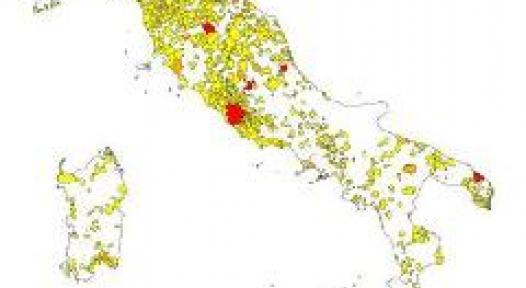 Study on Solar Thermal Municipalities in Italy
