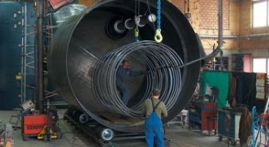 Switzerland: Jenni Energietechnik AG expands Production Capacity