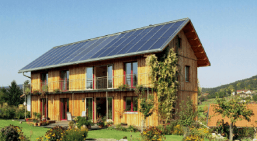 Switzerland: Solar Thermal Industry calls for Rooftop Privileges