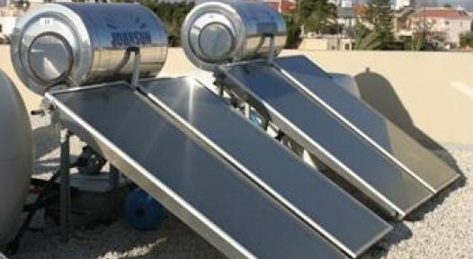 Cyprus: System Replacements Increase Efficiency