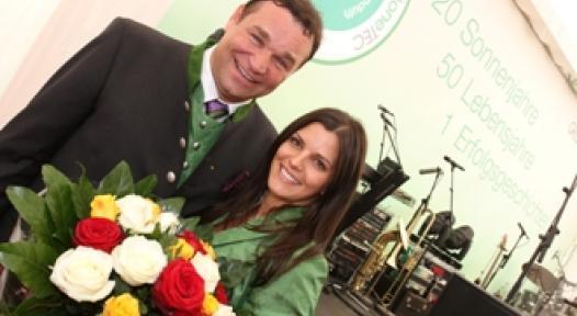 Austria: Greenonetec Celebrates Two anniversaries