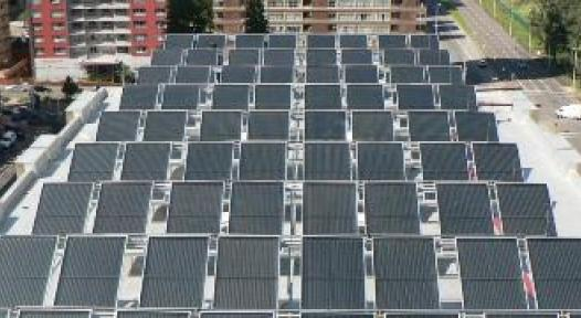 South Africa: 2009 Study of the Solar Water Heater Market