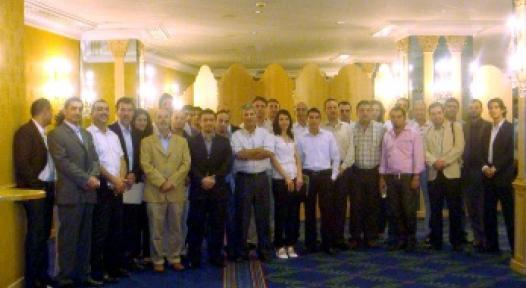 Lebanon: Training Programmes for Solar Water Heating