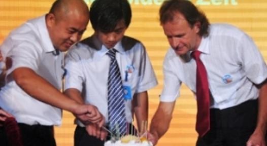 China: Linuo celebrates 10-year anniversary