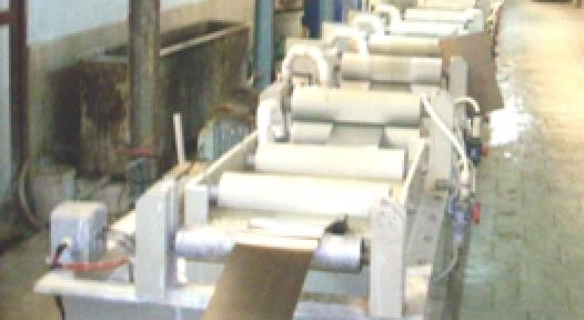 India: First Coating for Aluminium Fins