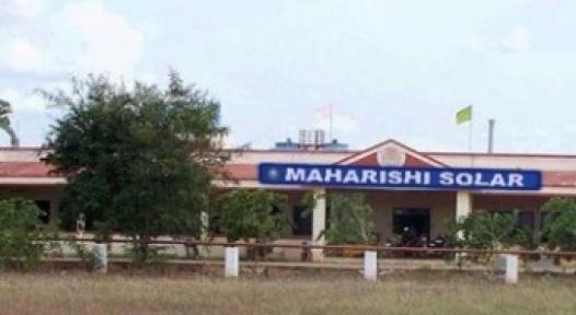 India: Maharishi Partners with Abengoa Solar to Offer High-temperature Solar Applications